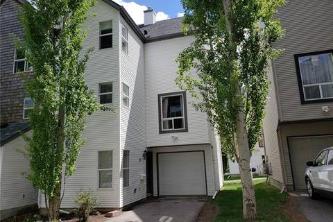 Townhouse for sale at 113 Bridlewood Ln Southwest Calgary Alberta - MLS: C4228234