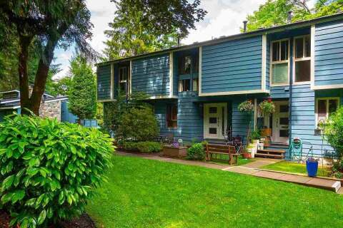 Townhouse for sale at 113 Brookside Dr Port Moody British Columbia - MLS: R2468701