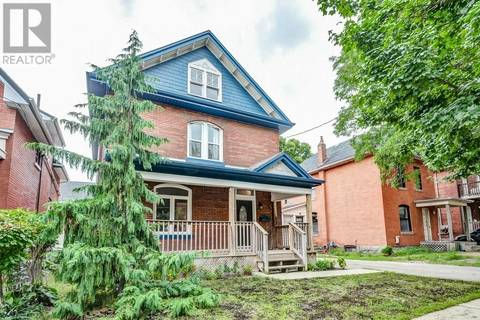 House for sale at 113 Chatham St Brantford Ontario - MLS: 30740542