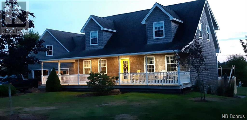 House for sale at 113 Chelsea Dr Quispamsis New Brunswick - MLS: NB039383