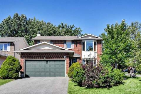 House for sale at 113 Chickasaw Cres Ottawa Ontario - MLS: 1204900