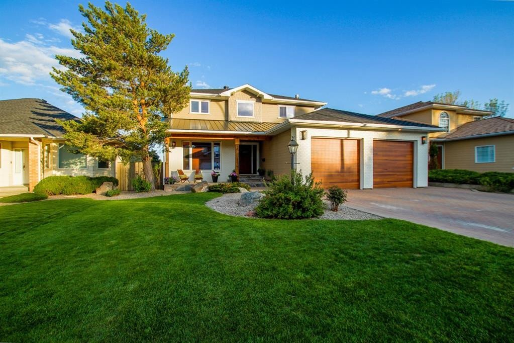 House for sale at 113 Coachwood Pt West Lethbridge Alberta - MLS: LD0189518