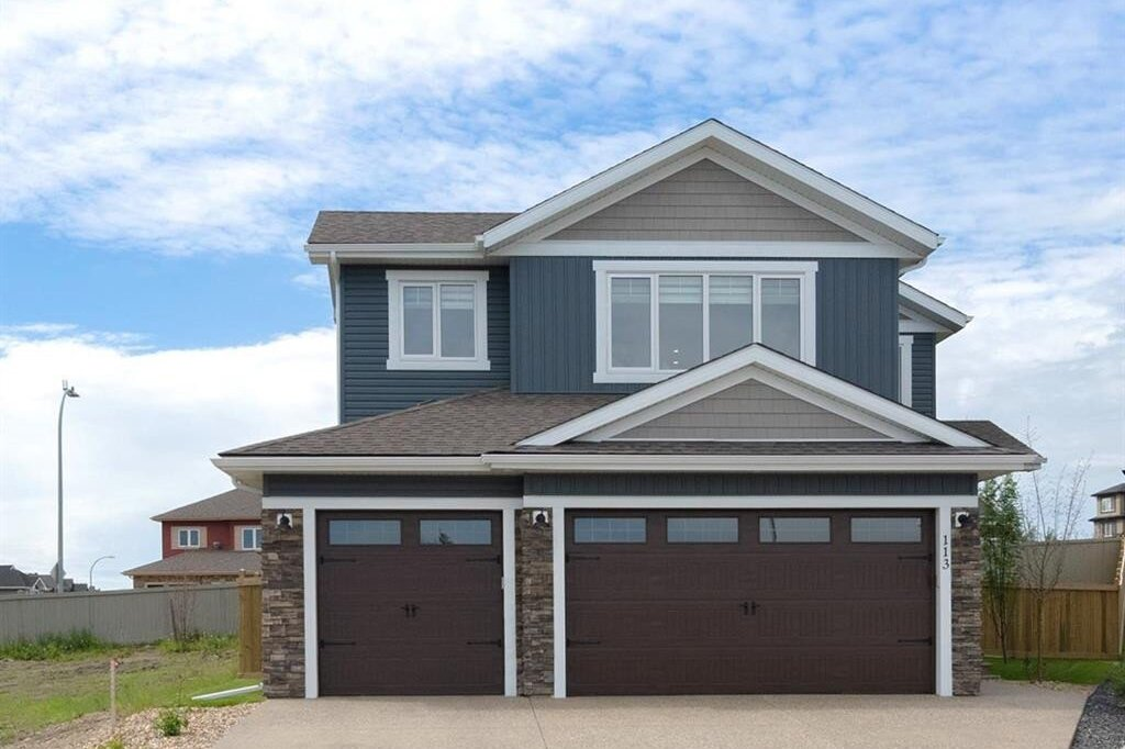 House for sale at 113 Cobblestone By Fort Mcmurray Alberta - MLS: A1006609