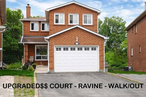 House for sale at 113 Coles Ave Vaughan Ontario - MLS: N4488315