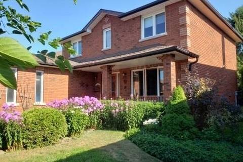 House for sale at 113 Compton Cres Bradford West Gwillimbury Ontario - MLS: N4658820