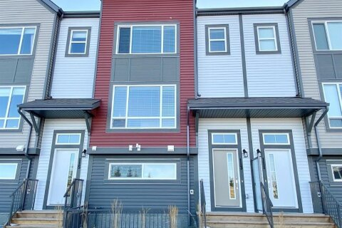 Townhouse for sale at 113 Copperstone Pk SE Calgary Alberta - MLS: C4301660