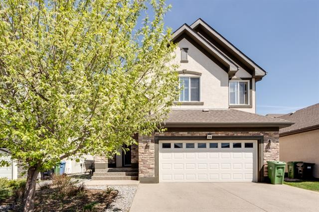 Removed: 113 Cranridge Terrace Southeast, Calgary, AB - Removed on 2018-11-17 04:18:23