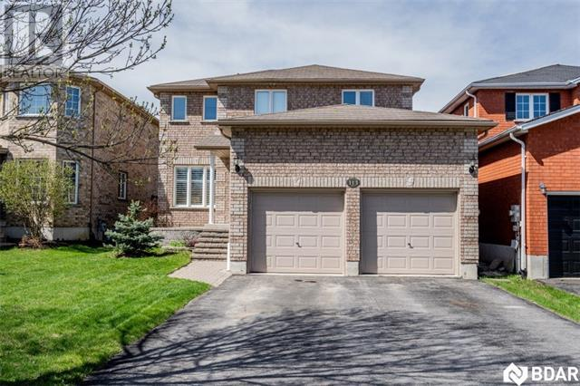 Sold: 113 Crompton Drive, Barrie, ON