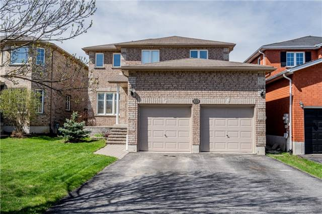 For Sale: 113 Crompton Drive, Barrie, ON | 3 Bed, 4 Bath House for $599,900. See 16 photos!