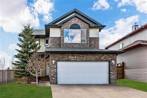 House for sale at 113 Crystal Green Ct Okotoks Alberta - MLS: C4244364