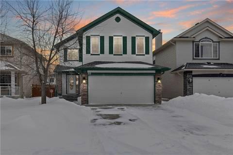 House for sale at 113 Crystalridge Ct Okotoks Alberta - MLS: C4291425