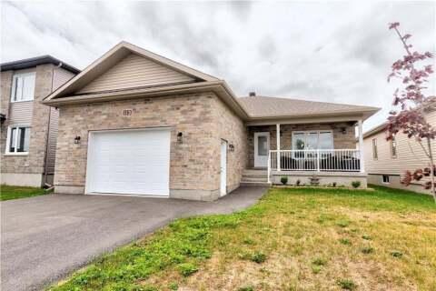 House for sale at 113 Desjardins St Limoges Ontario - MLS: 1198409