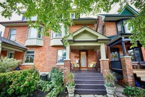 Townhouse for sale at 113 Ellsworth Ave Toronto Ontario - MLS: C4934779