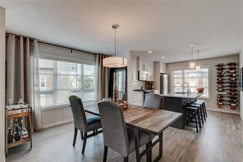 Townhouse for sale at 113 Evansridge Pk Northwest Calgary Alberta - MLS: C4257600