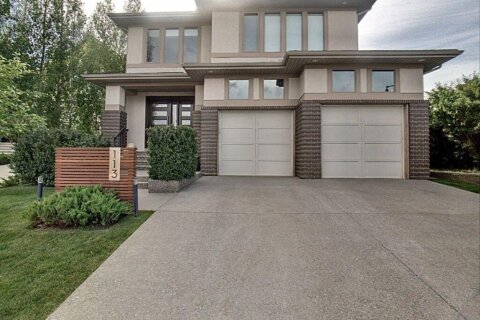 House for sale at 113 Evergreen Mount SW Calgary Alberta - MLS: A1015091