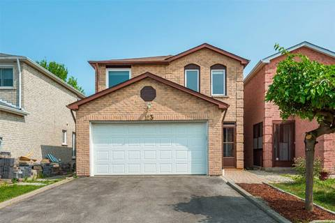 House for sale at 113 Galbraith Cres Markham Ontario - MLS: N4513004