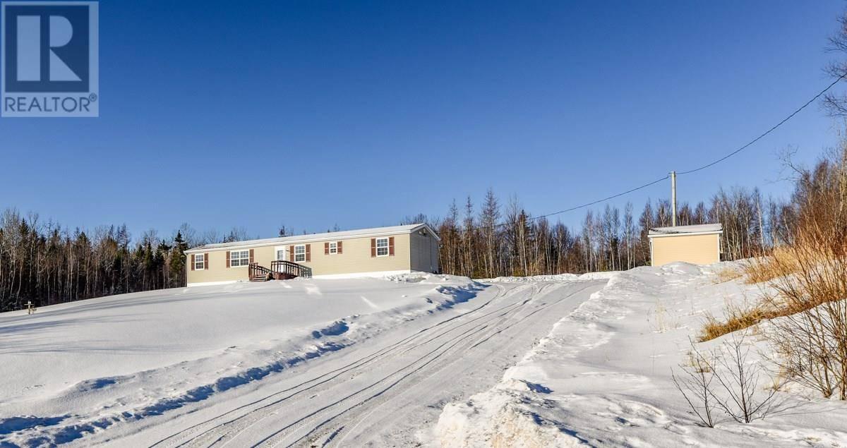 Home for sale at 113 Gayton Rd Memramcook New Brunswick - MLS: M127819