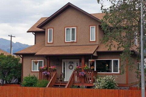 House for sale at 113 Geikie St Jasper Alberta - MLS: A1049453