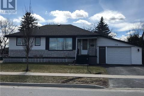 House for sale at 113 Goodfellow Rd Peterborough Ontario - MLS: 184519