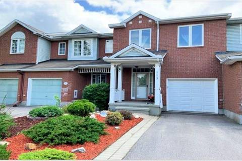 Townhouse for sale at 113 Gray Cres Ottawa Ontario - MLS: 1156440