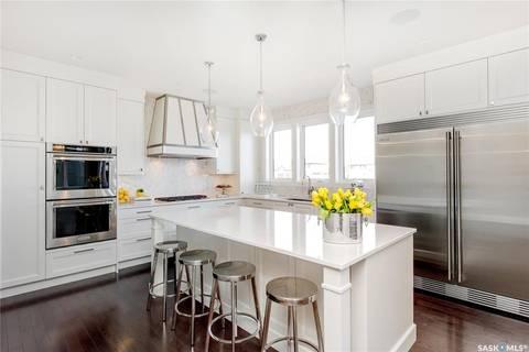 House for sale at 113 Greenbryre Cres N Greenbryre Saskatchewan - MLS: SK804518