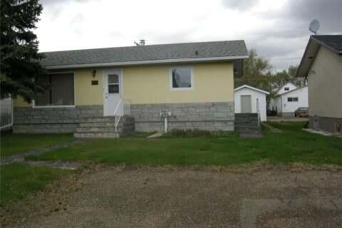 House for sale at 113 Griffin St Maple Creek Saskatchewan - MLS: SK808503