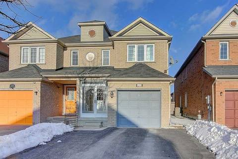Townhouse for sale at 113 Guinevere Rd Markham Ontario - MLS: N4698152