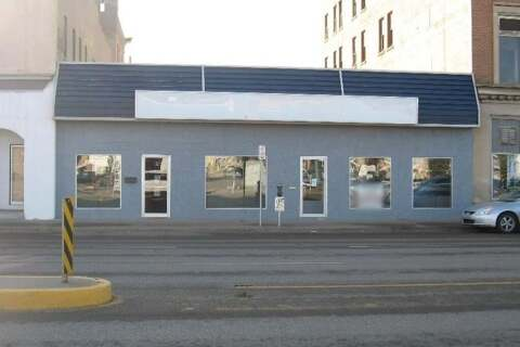 Commercial property for sale at 113 High St W Moose Jaw Saskatchewan - MLS: SK814153