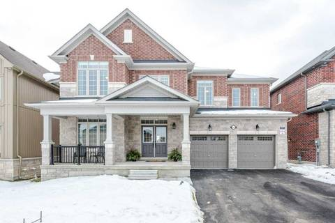 House for sale at 113 Highlands Blvd Cavan Monaghan Ontario - MLS: X4689186