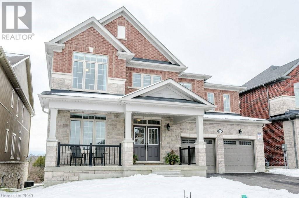 113 Highlands Boulevard, Millbrook Village | Image 2