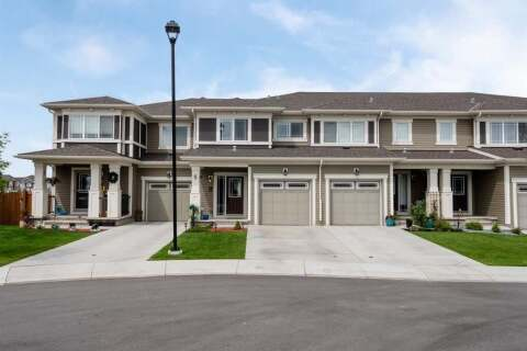 Townhouse for sale at 113 Hillcrest  Sq SW Airdrie Alberta - MLS: A1011314