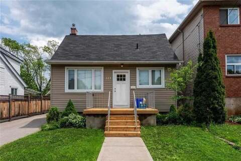 House for sale at 113 Hillview St Hamilton Ontario - MLS: X4953220