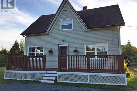 House for sale at 113 Huey Lake Rd West Dublin Nova Scotia - MLS: 201822974