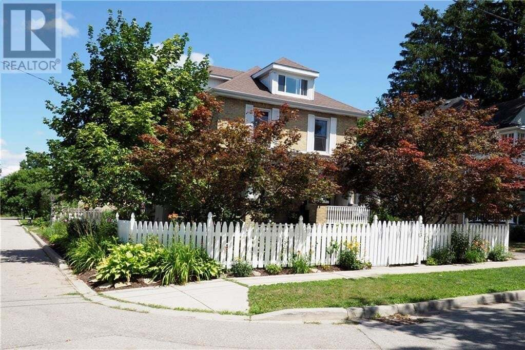 House for sale at 113 Jacob St New Hamburg Ontario - MLS: 30826863