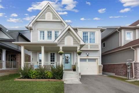 House for sale at 113 John Matthew Cres Clarington Ontario - MLS: E4936136