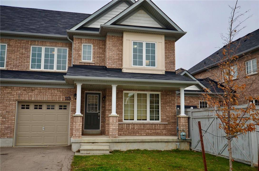 House for sale at 113 Keith Cres Niagara-on-the-lake Ontario - MLS: H4068487