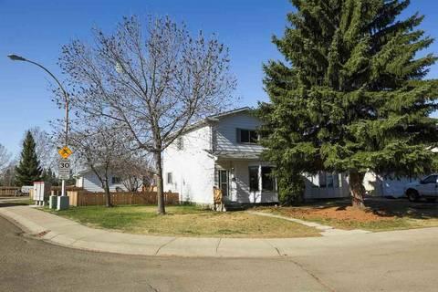 House for sale at 113 Kiniski Cres Nw Edmonton Alberta - MLS: E4154903