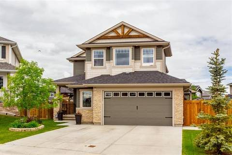 House for sale at 113 Kinniburgh Wy Chestermere Alberta - MLS: C4274811