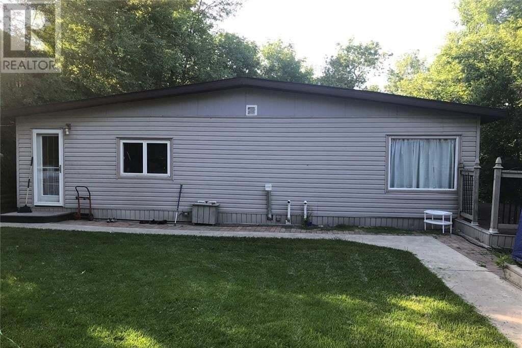 House for sale at 113 Lakeview Cres Buena Vista Saskatchewan - MLS: SK809232