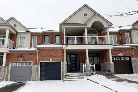 Townhouse for rent at 113 Laramie Cres Vaughan Ontario - MLS: N4648580