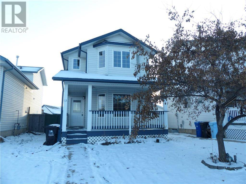 House for sale at 113 Laurier Rd Fort Mcmurray Alberta - MLS: fm0184434