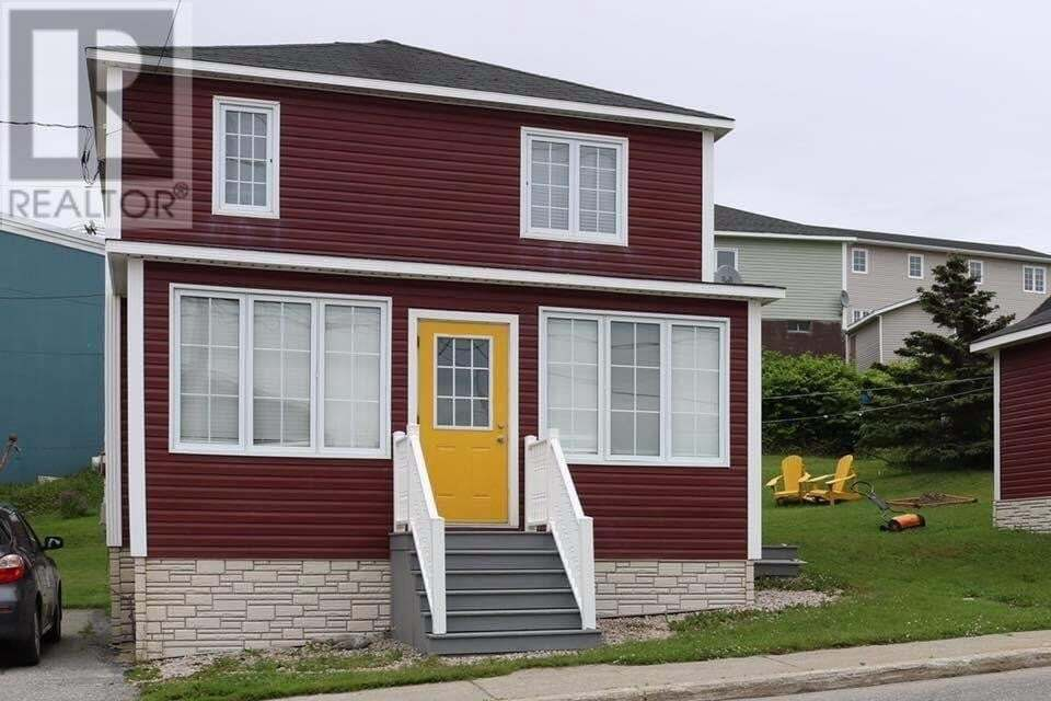 House for sale at 113 Main St Port Aux Basques Newfoundland - MLS: 1218365