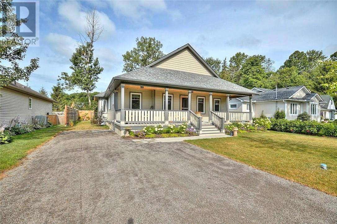 House for sale at 113 Maple Leaf Ave North Ridgeway Ontario - MLS: 30757009