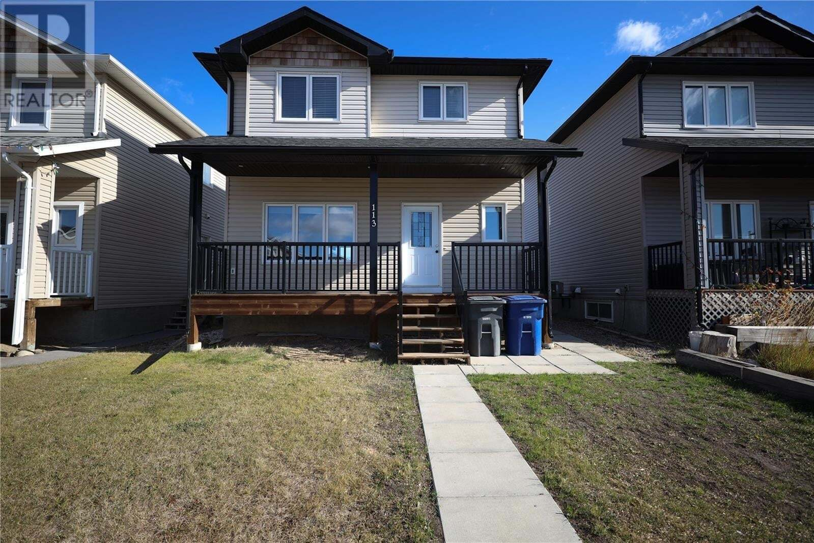 House for sale at 113 Martens Cres Warman Saskatchewan - MLS: SK830718