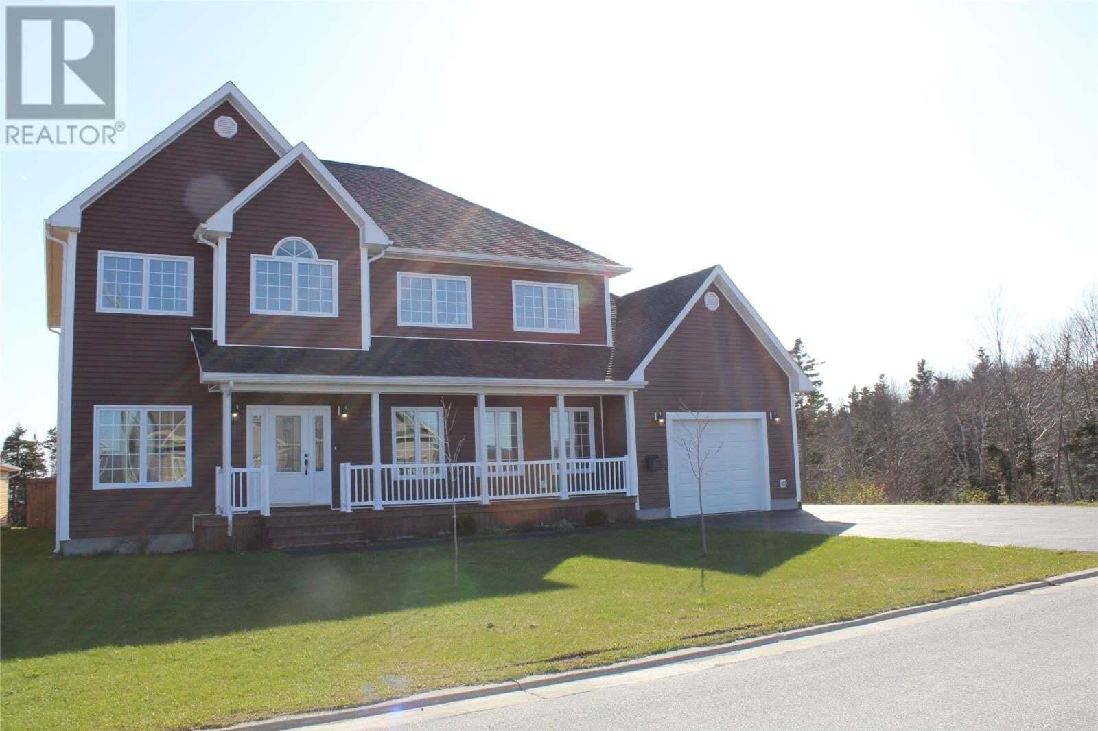 House for sale at 113 Maryland Dr Stephenville Newfoundland - MLS: 1212479
