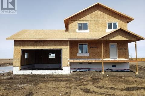 House for sale at 113 Mcdonald St Aberdeen Saskatchewan - MLS: SK806002