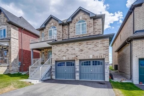 House for sale at 113 Mckenzie Wy Bradford West Gwillimbury Ontario - MLS: N5085677