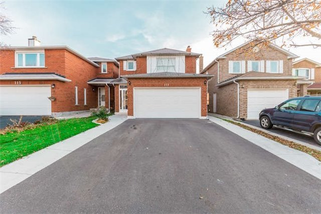 Removed: 113 Michigan Avenue, Brampton, ON - Removed on 2018-01-03 04:51:39