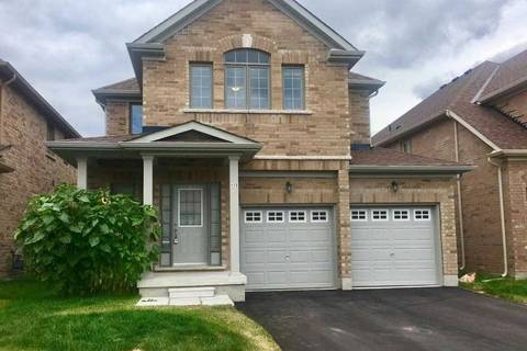 House for sale at 113 Milby Cres Bradford West Gwillimbury Ontario - MLS: N4549341
