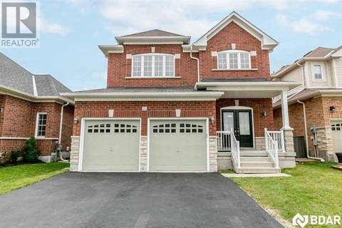 House for sale at 113 Monarchy St Barrie Ontario - MLS: 30736187